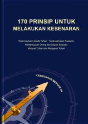 170 Prinsip untuk Melakukan Kebenaran