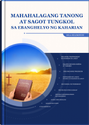 Mga Klasikong Tanong at Sagot sa Ebanghelyo ng Kaharian